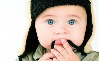 Cestitke za prvi rodjendan deteta