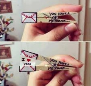Verenici lepe ljubavne poruke