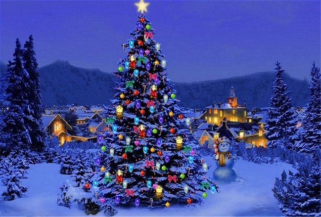 Novogodišnje poruke i čestitke za Novu Godinu
